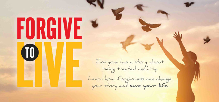 Forgive To Live II
