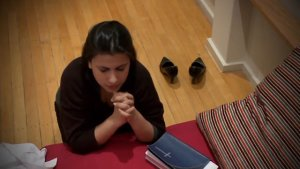 Getting a Prayer Life: How To Ask