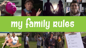 My Family Rules