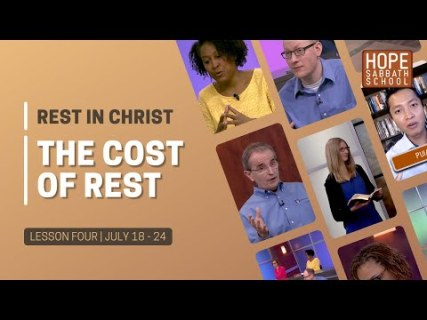 The Cost of Rest