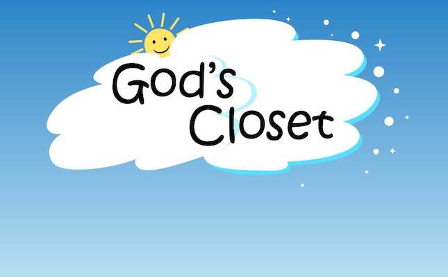 God s closet omgt8i