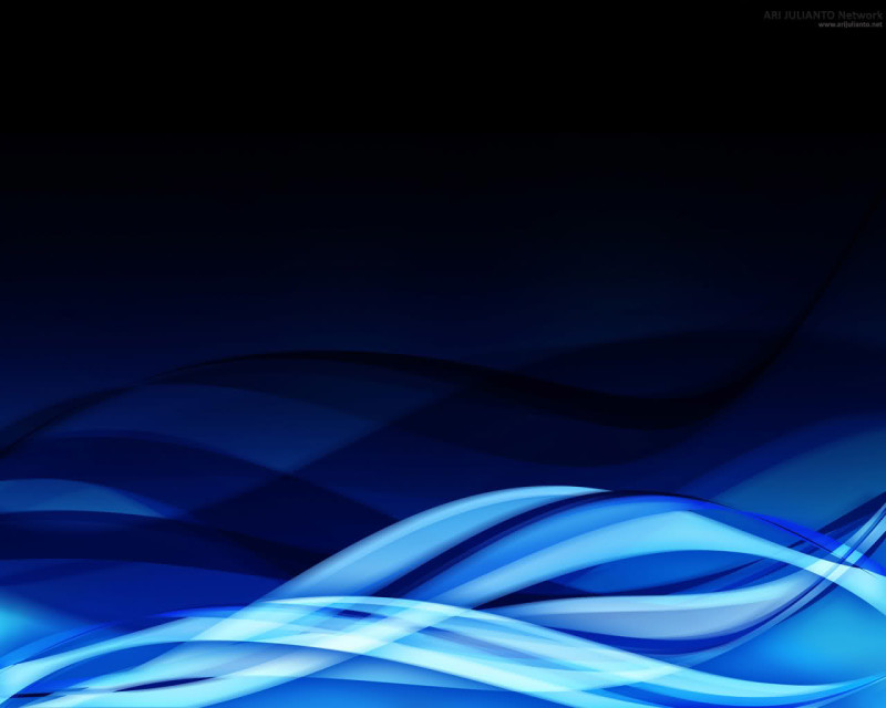 Wallpaper Blue 2