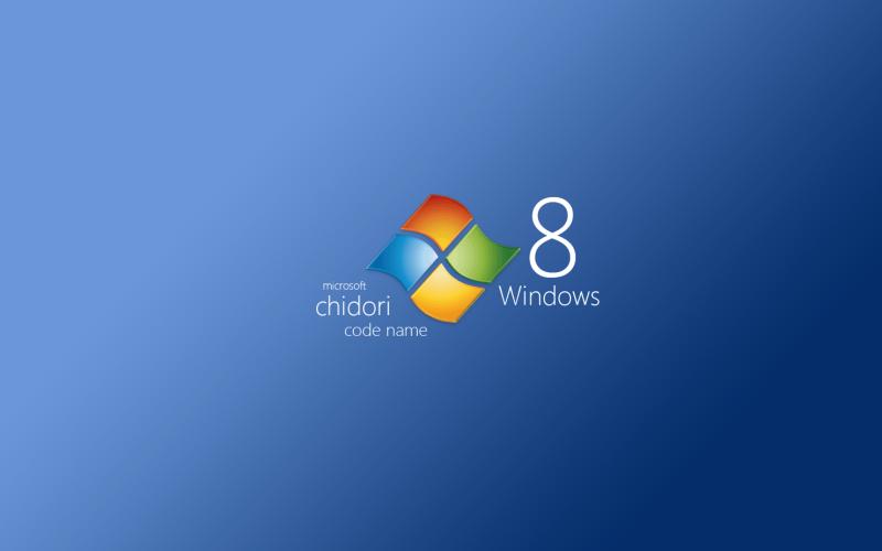Windows 8 code name