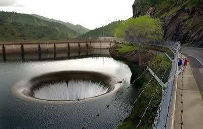 Gory Hole