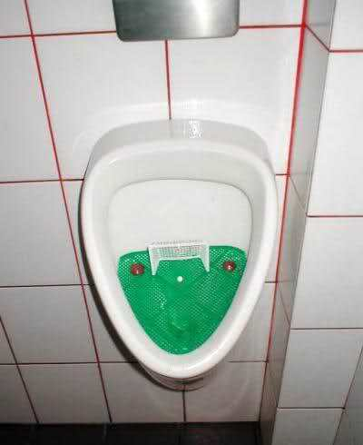WC Gawang
