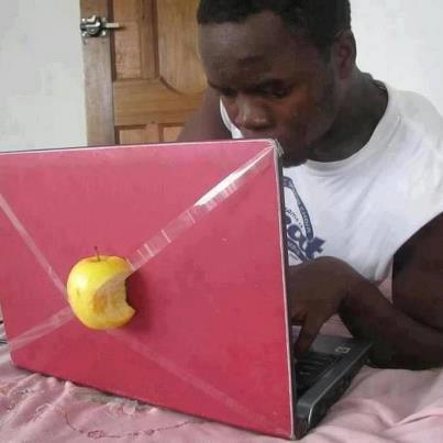 Laptop Apple Keluaran 2013