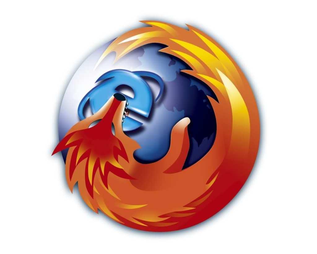 Mozilla Gigit IE