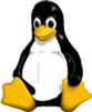Penguin, Logo Linux