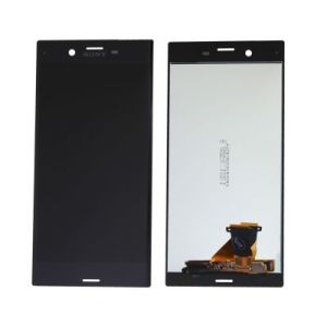 For Sony XZ/XZ Dual Complete LCD Touchscreen Black