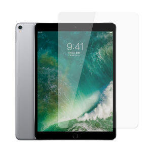 "For iPad Pro 10.5"" Screen Protector Retina Tempered Glass Film"