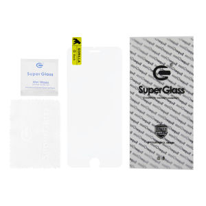 For iPhone 7/8 Tempered Glass Screen Protector 50 pcs box