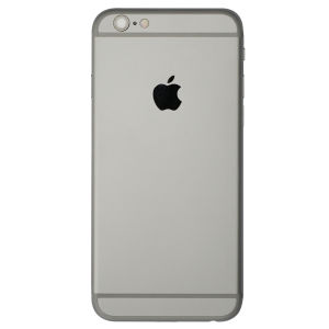 For iPhone 6 Housing Complete Gray