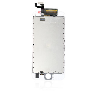 For iPhone6S LCD White OEM