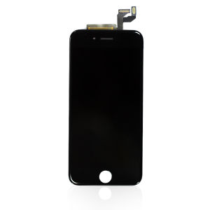 For iPhone6S LCD Black OEM