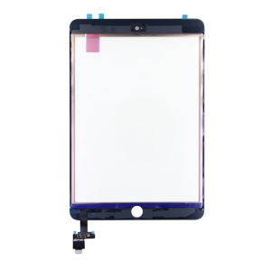 For iPad mini 3 Touch White OEM