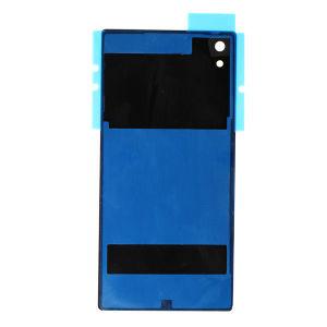 For Sony Xperia Z5 Premium E6853 Back Cover chrom