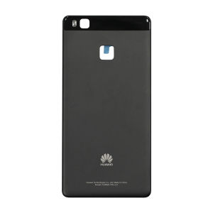 For Huawei P9 Lite Back Cover Black