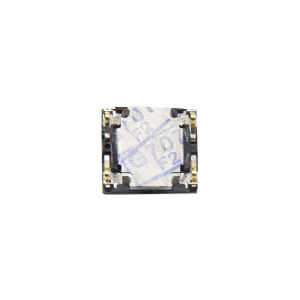 For Huawei P10 Lite - Home Button Flex White