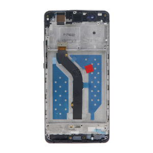 For Huawei P9 Lite - LCD Complete Original New Black
