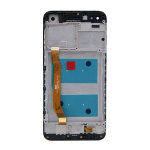 For Huawei Y6 Pro 2017 LCD Display Origina New Black With Frame