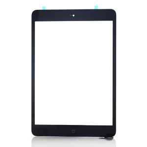 For iPad Mini3 Touch Complete Black OEM