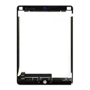 For iPad Pro 9.7 LCD Display Original New Black