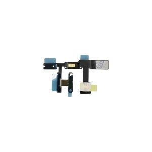 For iPad Pro 9.7 Power Button Flex Cable