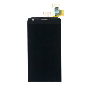 For LG G5 LCD Black