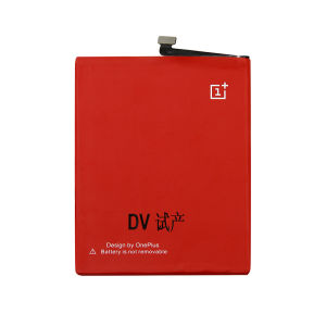 For OnePlus X Battery