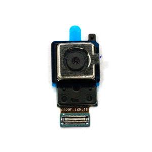 For Samsung S6 Camera Back