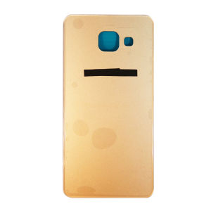 For Samsung SM-A310F A3 (2016) Back Cover Gold