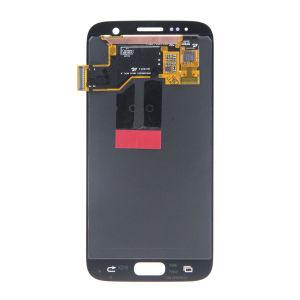 For Samsung Galaxy SM-G930F S7 LCD Display Original New White