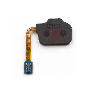 For Samsung SM-G950F S8 Home Button Violet