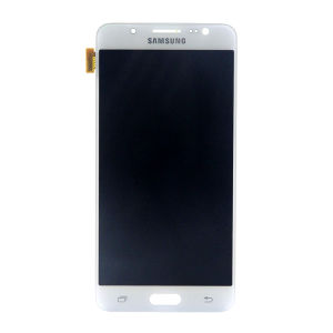 For Samsung SM-J510F Galaxy J5 (2016) - LCD Complete White