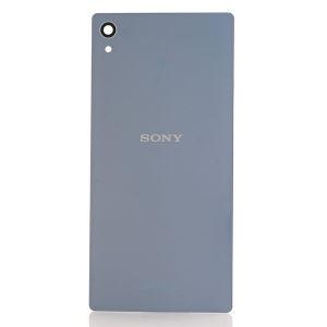 For Sony Xperia Z3+ Back Cover Aqua Green