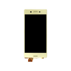 For Sony X LCD gold