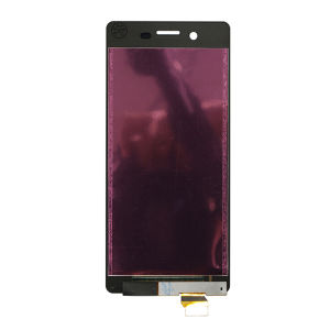 For Sony Xperia X LCD Black