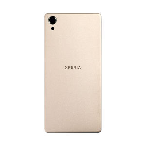 For Sony Xperia XA Battery Cover Rose