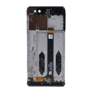 For Sony Xperia XA Ultra LCD Display Original Black with frame