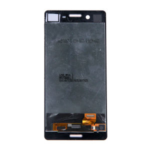 For Sony Xperia X/X Performance LCD Display Original Pink
