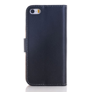 For iPhone 5G/5S Lian Guang Case Black