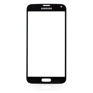 For Samsung G900 S5 Touch Black