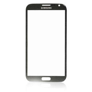For Samsung Galaxy N7105 Touch White