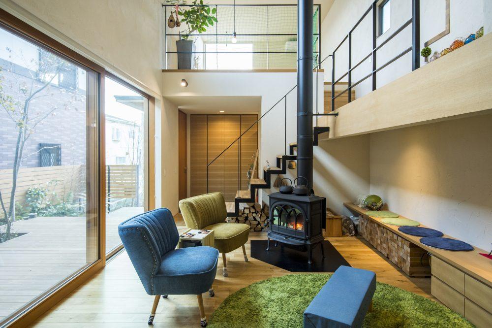 熊本県の工務店・ハウスメーカー ホームパーティー