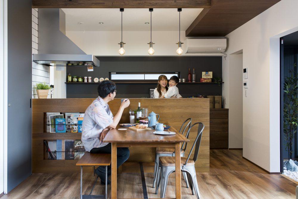 富山県の工務店・ハウスメーカー オダケホーム