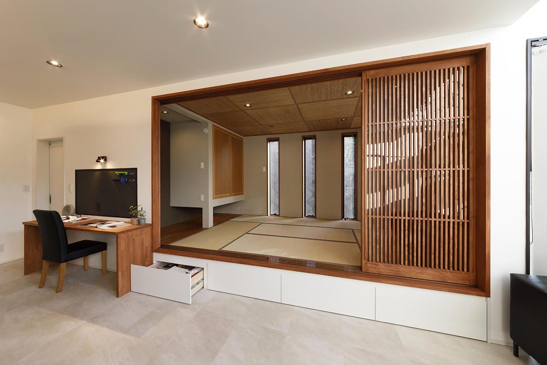 静岡市の工務店・ハウスメーカー 納得住宅工房