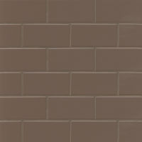 CERTRACOC36M - Traditions Tile - Cocoa