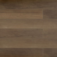 "Antique 8"" x 48"" x 3/8"" Floor and Wall Tile in Walnut"