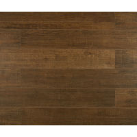 "Barrique 4"" x 24"" x 3/8"" Floor and Wall Tile in Brun"