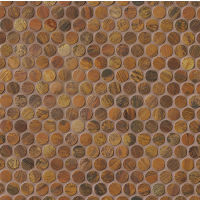 DECACAISC34RMO - Acadia Mosaic - Islesford Copper
